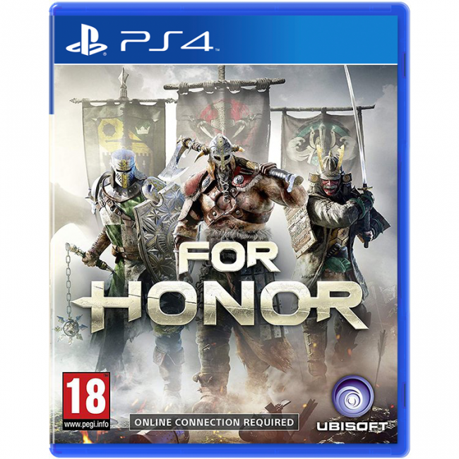 For Honor - R1 - PS4