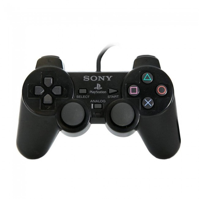 ps1 & ps2 controller