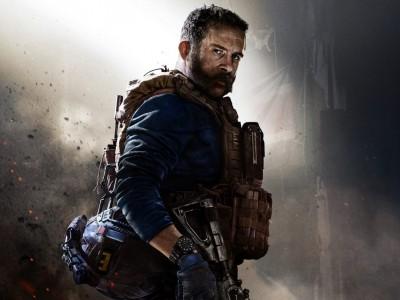 فروش 30 میلیون نسخه ای بازی  Call of Duty: Modern Warfare در کمتر از یک سال