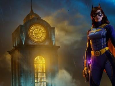 نقشه بازی Gotham Knights  بزرگ است و از NPCهای واقعی برخوردار است
