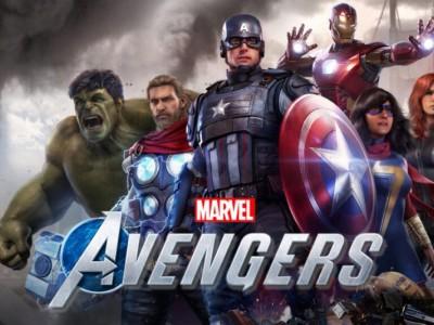 جدول فروش هفتگی انگلستان: صدرنشینی Marvel's Avengers