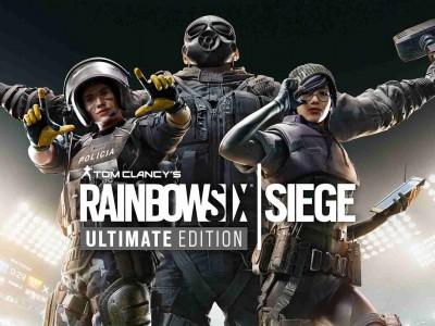 یوبی سافت عرضه بازی Rainbow Six Siege برای کنسولهای نسل نهم را تایید کرد