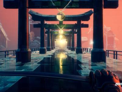 بازی Ghostrunner سال 2021 در راه کنسول های نسل نهمی