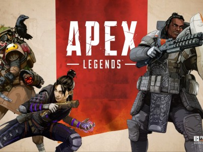 بازی  Apex Legends  به عنوان بازی بتل رویال باقی نمی ماند