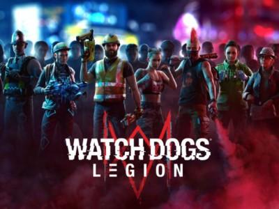 Watch Dogs: Legion روی ایکس باکس سری اس گرافیک پویایی دارد