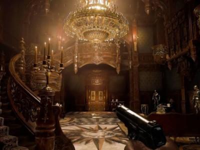 بازی RESIDENT EVIL 8 روی پلی استیشن 5 وضوح 4K خواهد داشت