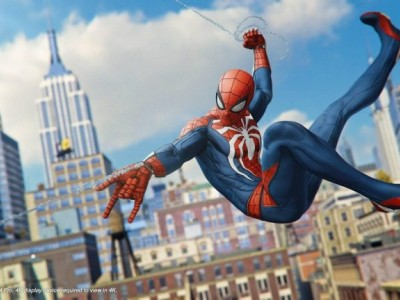 فروش بازی Marvel's Spider-Man از 20 میلیون نسخه گذشت