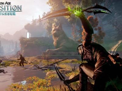 خالق سری  Dragon Age و تاسیس استودیو جدید