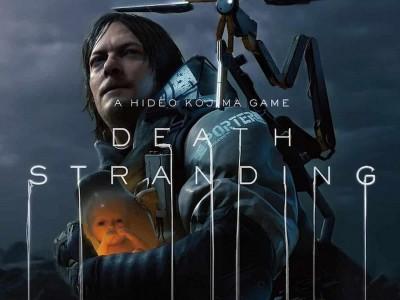 تریلر جدید بازی Death Stranding در راه است