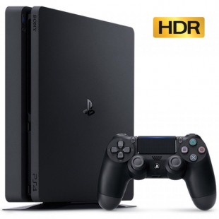playstation4 slim 1TB- R2 CUH2216B