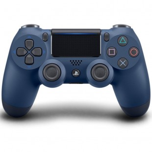 DualShock 4 New Series - Midnight Blue