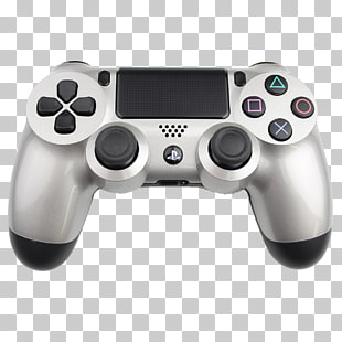 DualShock 4 - Silver