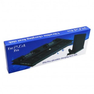 Playstation 4 Pro Ultrathin Charging Heat Sink