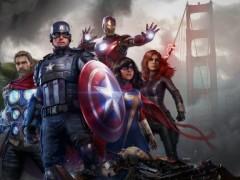 حجم بازی Marvel's Avengers روی کنسول پلی استیشن 4 مشخص شد