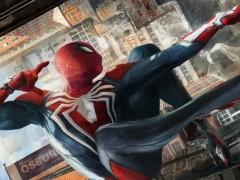 بازی Marvel's Spider-Man به جمع پرفروش ترین عناوین این هفته چارتز انگلستان پیوست
