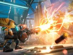 انتشار اطلاعات جدید از بازی Ratchet and Clank: Rift Apart