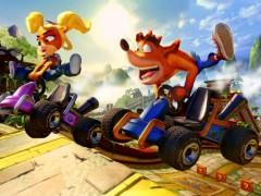 دیگر خبری از انتشار محتوا اضافی برای Crash Team Racing Nitro-Fueled نیست