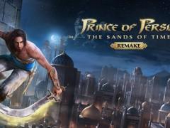 آشنایی با بازی Prince of Persia The Sands of Time