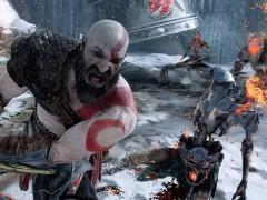 فریم ریت بازی God of War در روی پلی استیشن 5 مشخص شد