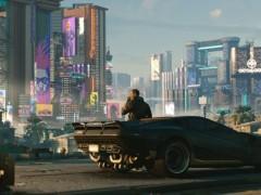 تاریخ عرضه بازی Cyberpunk 2077 تاخیر خورده است