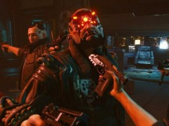 بزودی ویدئو گیم پلی نسخه پلی استیشن بازی Cyberpunk 2077 منتشر می شود