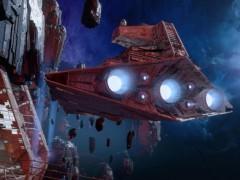 بسته الحاقی رایگان بازی Star Wars Squadrons در راه است
