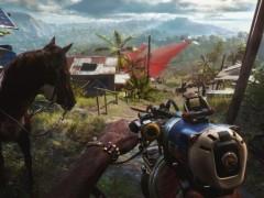 تاریخ انتشار بازی Far Cry 6 لو رفت