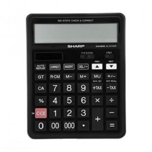 ماشین حساب شارپ مدل EL-CC14GP