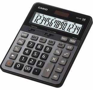 ماشین حساب کاسیو DS-3B