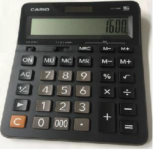 کاسیو GX-16b0