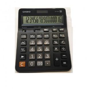 ماشین حساب کاسیو GX-16b