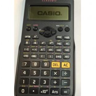 ماشین حساب کاسیو FX-82ex