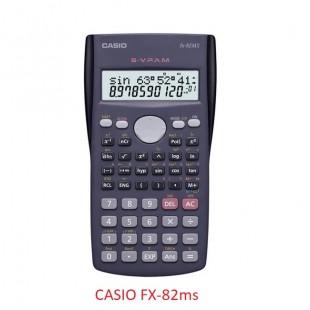 ماشین حساب کاسیو FX-82MS