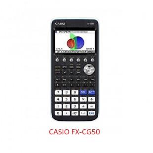 ماشین حساب کاسیو FX-CG50