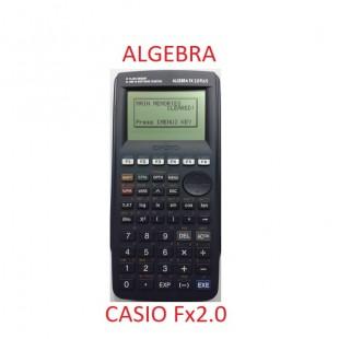 کاسیو Algebra fx2.0 plus