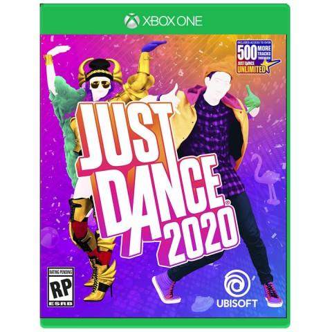Just Dance 2020 - XBOX ONE کارکرده