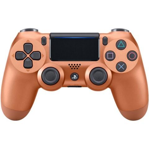 Dualshock 4 Slim Controller - Copper