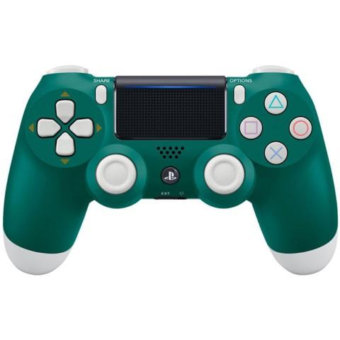 Dualshock 4 Slim Controller - Alpine Green