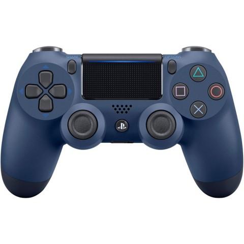 Dualshock 4 Slim Controller - Midnight Blue