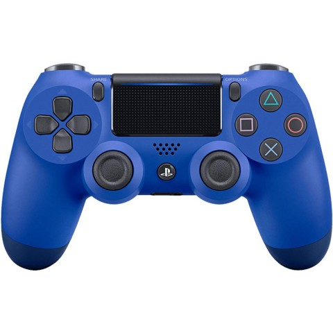 Dualshock 4 Slim Controller - Blue