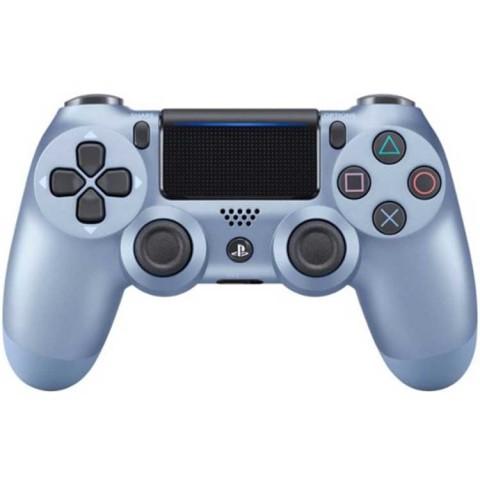 Dualshock 4 Slim Controller - Titanium Blue