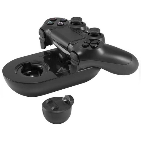 Sony Move Charging Station with DualShock 4 Adaptors