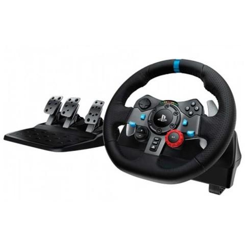 Logitech G29 Driving Force Race Wheel