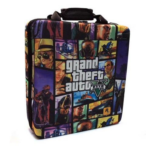 PlayStation Bag - GTA1