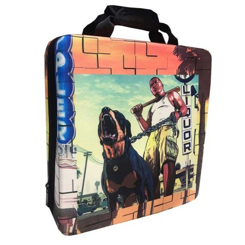 PlayStation Bag - GTA2