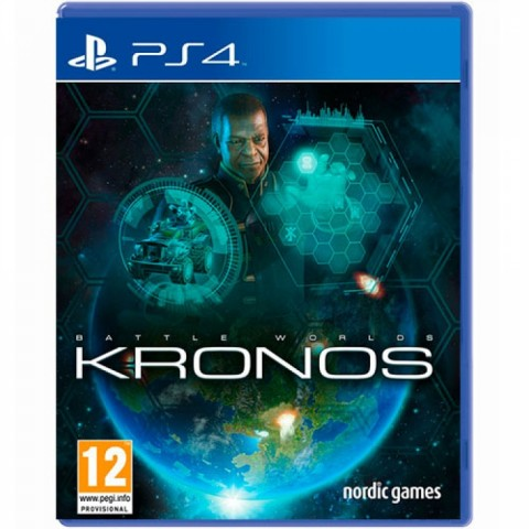 Kronos - PS4