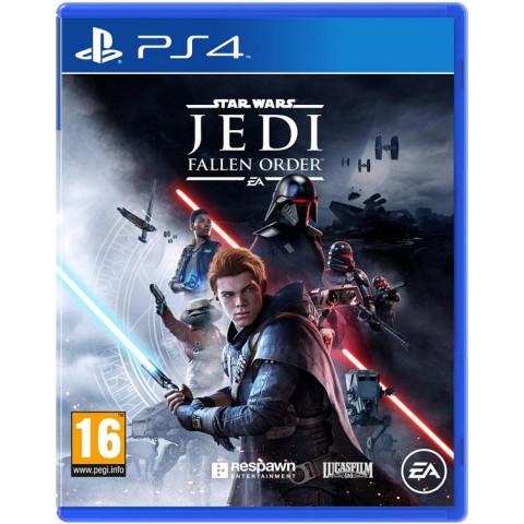 Star Wars Jedi: Fallen Order - PS4 کارکرده