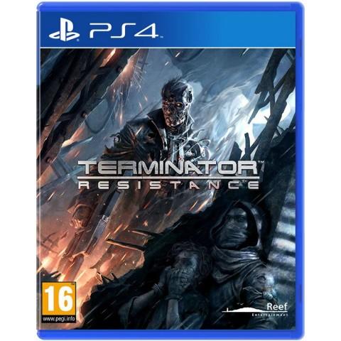Terminator: Resistance - PS4 کارکرده