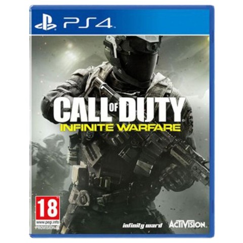 Call of Duty: Infinite Warfare - PS4