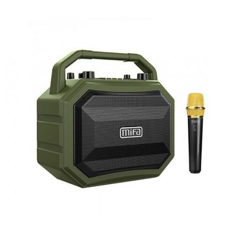 Mifa T520 Speaker Green